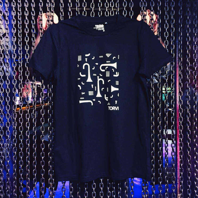 nurmi-x-torvi-t-shirt